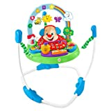 Fisher‑Price Laugh & Learn Jumperoo Puppy