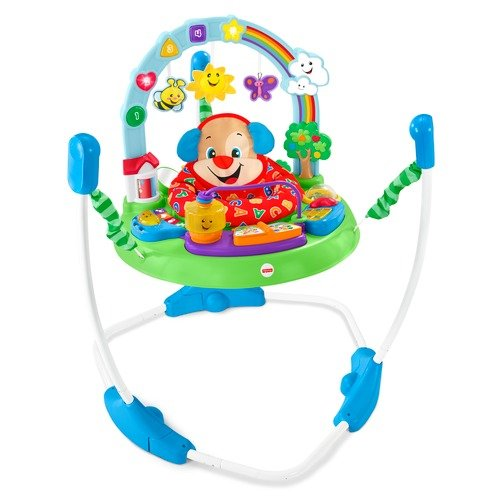 FisherPrice Laugh & Learn Jumperoo Puppy