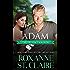 Adam (7 Brides for 7 Soldiers Book 2)