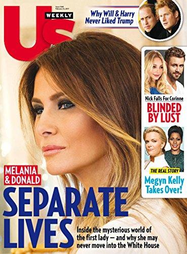 Us Weekly Magazine  Single Issue  February 13  2017