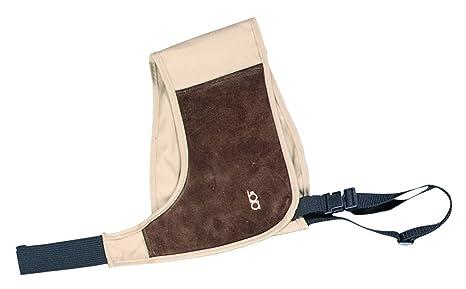 Amazon.com: Bob Allen Shotgun Absorb A Coil Harness (Left Hand ...