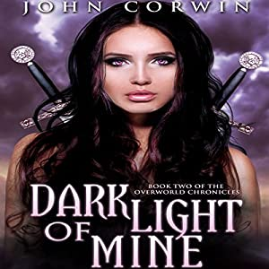 Dark Light of Mine Audiobook