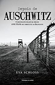 Depois de Auschwitz