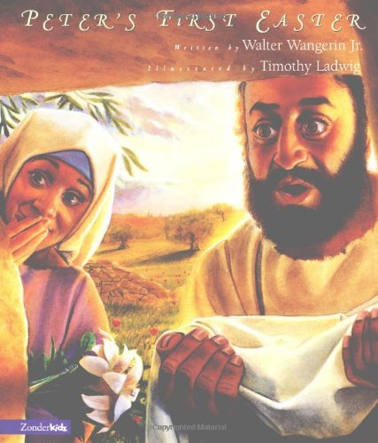 Peter's First Easter by Zondervan (Image #2)