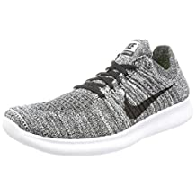 Nike Men's Free RN Flyknit OC, MULTI-COLOR/MULTI-COLOR