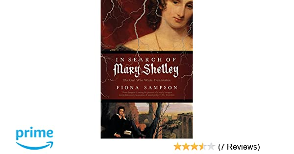 which statement best describes mary shelley as a child