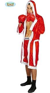 chiber Disfraces Disfraz de Boxeador: Amazon.es: Juguetes y juegos