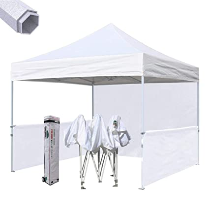 Exhibition Stall Xl : Amazon.com : eurmax premium 10x10 pop up canopy event canopy market