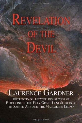 Download Revelation of the Devil pdf epub