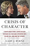 In this runaway #1 New York Times bestseller, former secret service officer Gary Byrne, who was posted directly outside President Clinton's oval office, reveals what he observed of Hillary Clinton's character and the culture inside the White House wh...