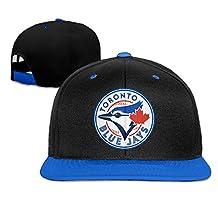 2016 Toronto Blue Jays TOR Logo Baseball Snapback Cap