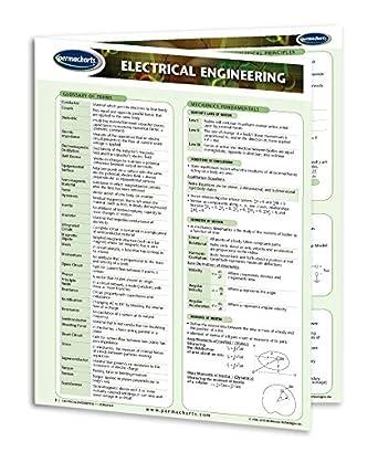 Amazon.com: Ingeniería Eléctrica Guía – Guía de referencia ...