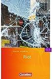 Cornelsen English Library - Fiction: 9. Schuljahr, Stufe 2 - Riot: Textheft