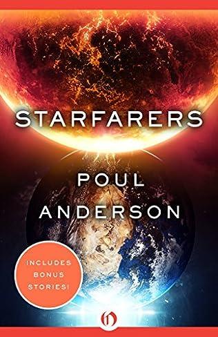 book cover of Starfarers