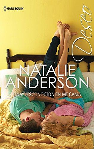 Una desconocida en mi cama (Deseo) (Spanish Edition ...