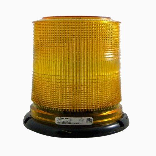 - Whelen L10HAM - 12 VDC High Profile Amber Magnetic Mount Beacon