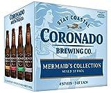 Coronado Brewing, Mermaids Collection, 12pk, 12