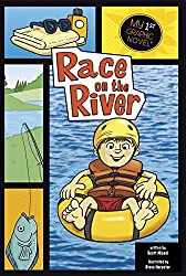 Race on the River (My First Graphic Novel)