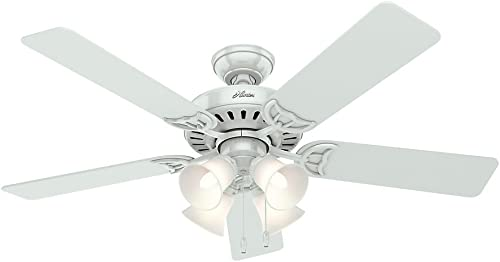 HUNTER 53062 Studio Series Indoor Ceiling Fan