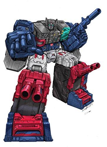 - Transformers Generations Titans Return Titan Class Fortress Maximus