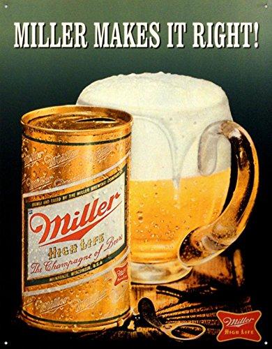 miller light refrigerator - 2
