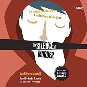 The Silence of Murder Audiobook