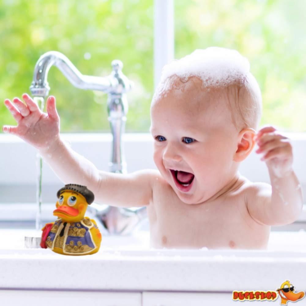 Canard de bain Torero Duck