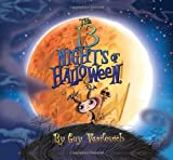 The 13 Nights of Halloween, Guy Vasilovich, 0061804452