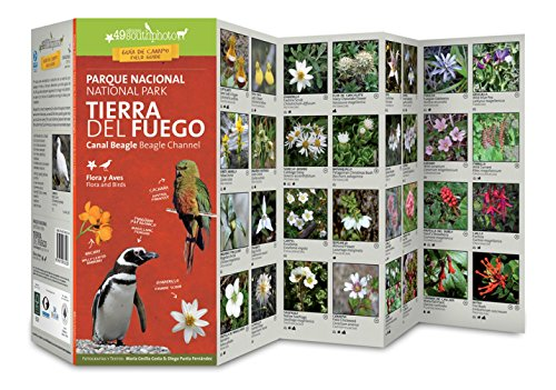 (Tierra del Fuego National Park & Beagle Channel : Flora & Birds : Pocket Guide )