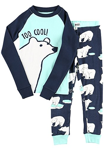 cool kids pajamas - 1