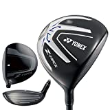 YONEX EZONE Z-Force Fairway Wood Right 3 15 M60 Hi-Stability Graphite Shaft Senior