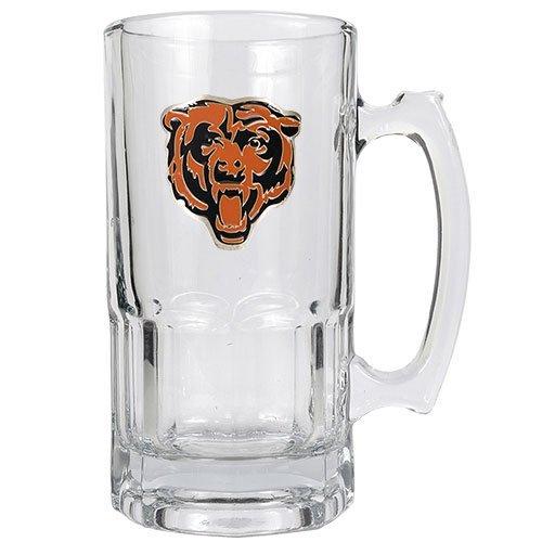 glass bear - 9