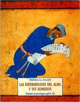 Descargar nuevos libros de audio gratis Enfermedades Del Alma Y Sus Remedios (Peq. Libros De La Sabiduria) PDF 8497160010