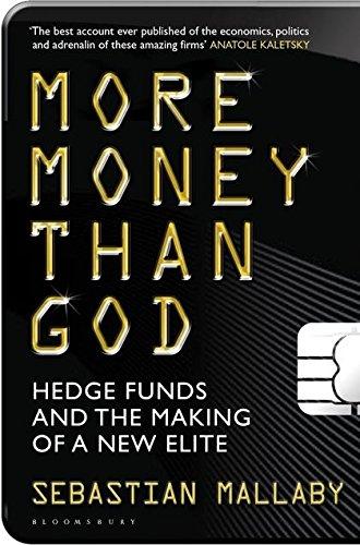 More Money than God : Sebastian Mallaby: Amazon.in: Books