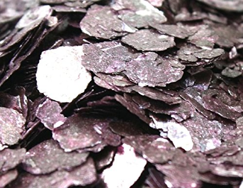 Meyer Imports Natural Mica Flakes - Purple Amethyst - One Pound - #311-4324 by Meyer Imports