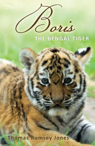 Boris: The Bengal Tiger