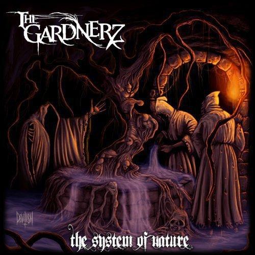 The Gardnerz: The System Of Nature [Vinyl LP] (Vinyl)