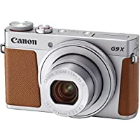 Canon compact digital camera DIGIC7 equipped with 1.0-inch sensor PSG9X MARKII (SL)--JAPAN IMPORT by Premium-Japan