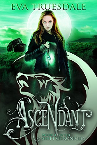 Ascendant Shift Chronicles Book 4 ebook product image