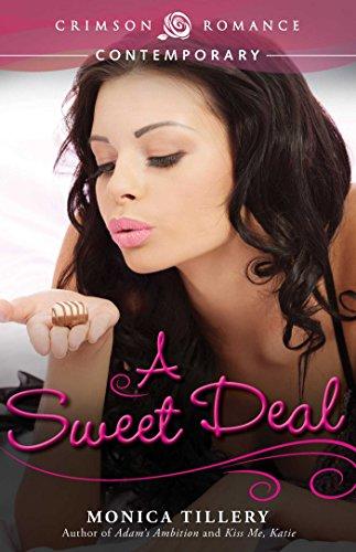 A Sweet Deal (Crimson Romance)