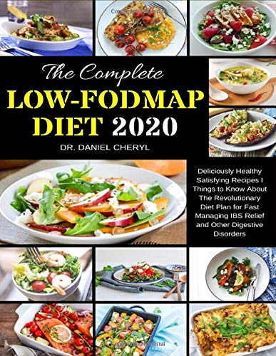 easy recipes for the fomap diet