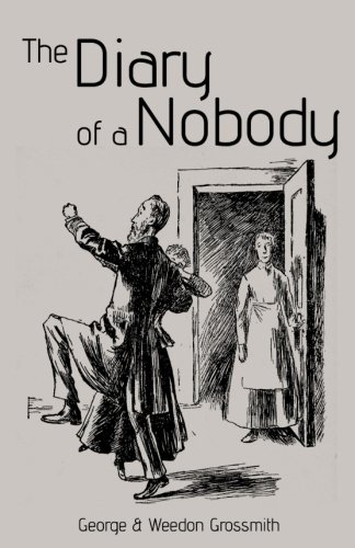 Download The Diary of a Nobody pdf epub