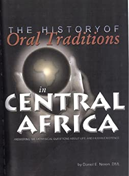 an analysis of the african history of oral traditions Oral tradition as history has 40 ratings and 7 reviews mark said: oral tradition as process the process is a transmission of messages by mouth over a.