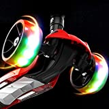 velocidad Sport Scooter Mini Scooters 3 Wheel