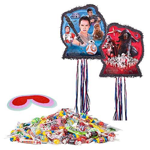 Costume SuperCenter My Little Pony Pull String Economy Pinata -