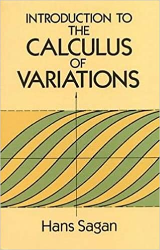 Introduction to the Calculus of Variations (Dover Books on Mathematics)