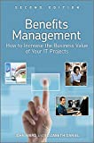 img - for Benefits Management: How to Increase the Business Value of Your IT Projects book / textbook / text book