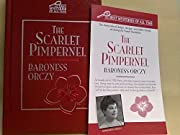 The Scarlet Pimpernel (The Best Mysteries of…