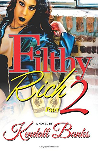 Books : Filthy Rich part 2