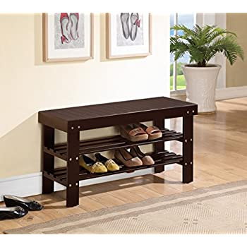 shelf with and ezekiel bench stearns ambler products grande